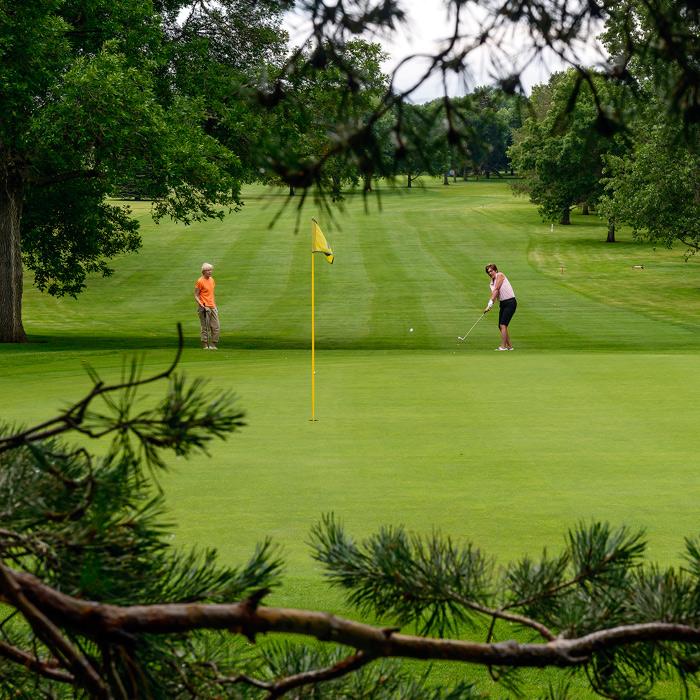 Madison Golf Course
