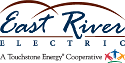 East River Electric Logo
