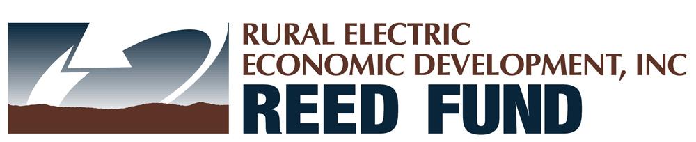 reed fund logo