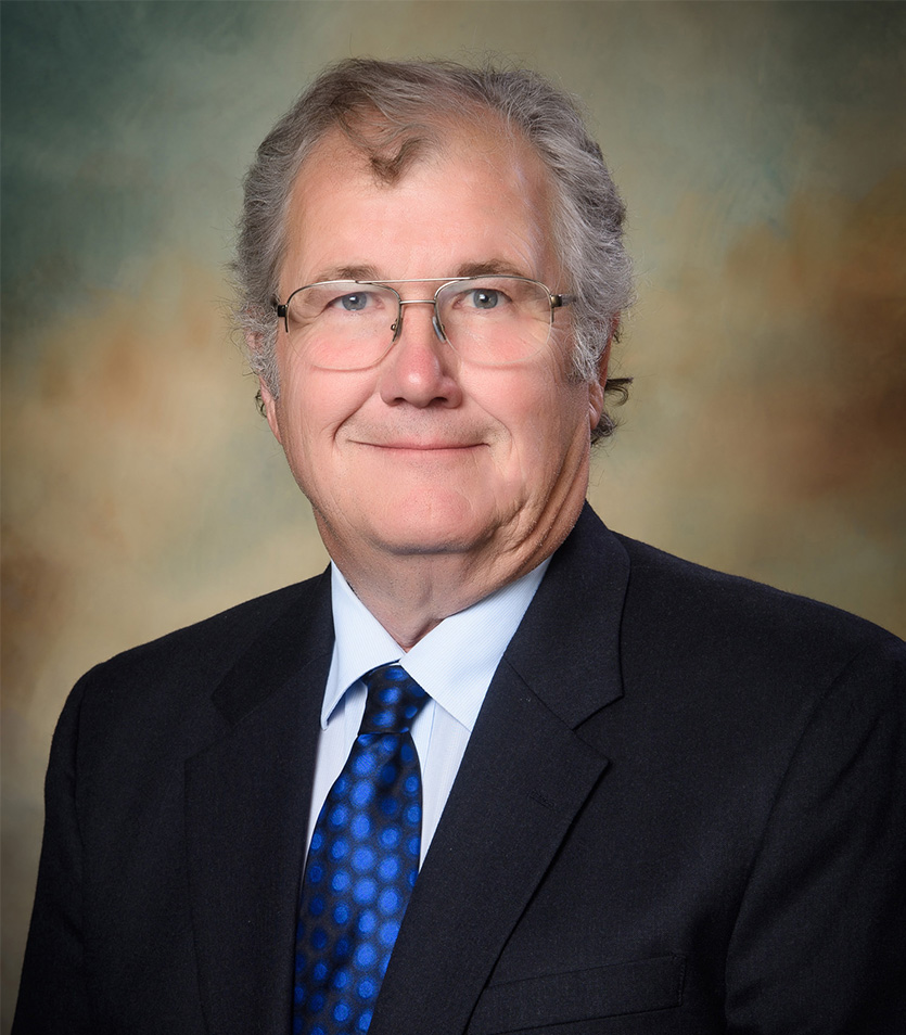 James Ryken