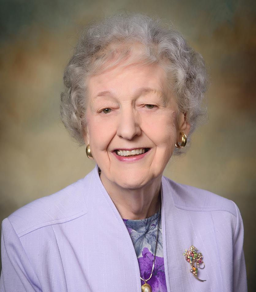 Isabel Trobaugh